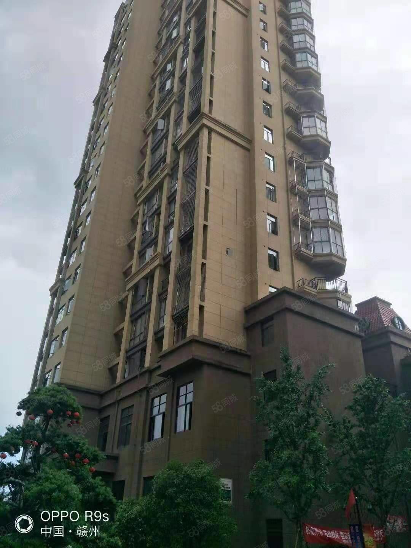 高档小区,小区管理规范,楼间距宽,江景房,户型方正,绿化好