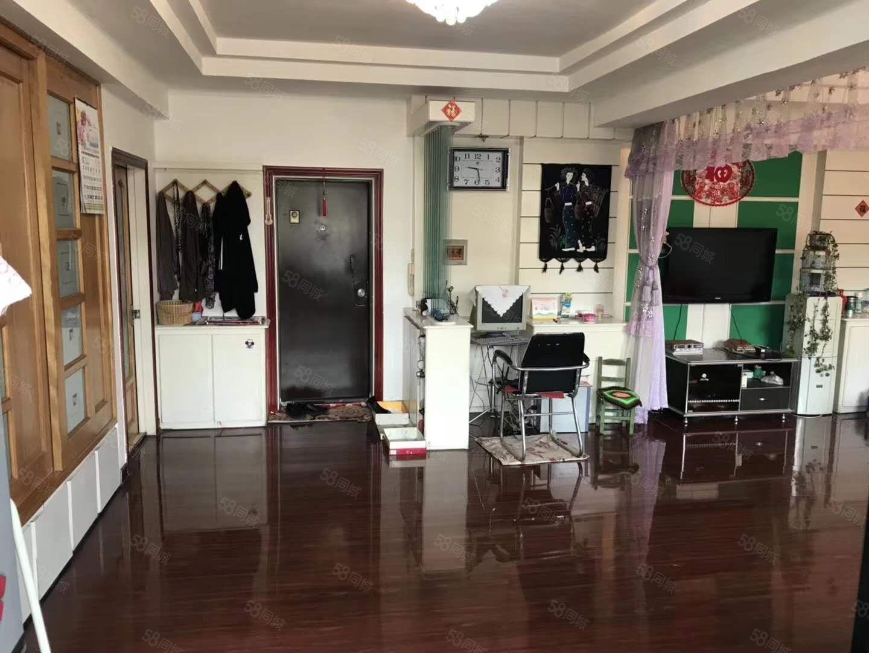 濱河新村5樓中門老式裝修嘎嘎暖和