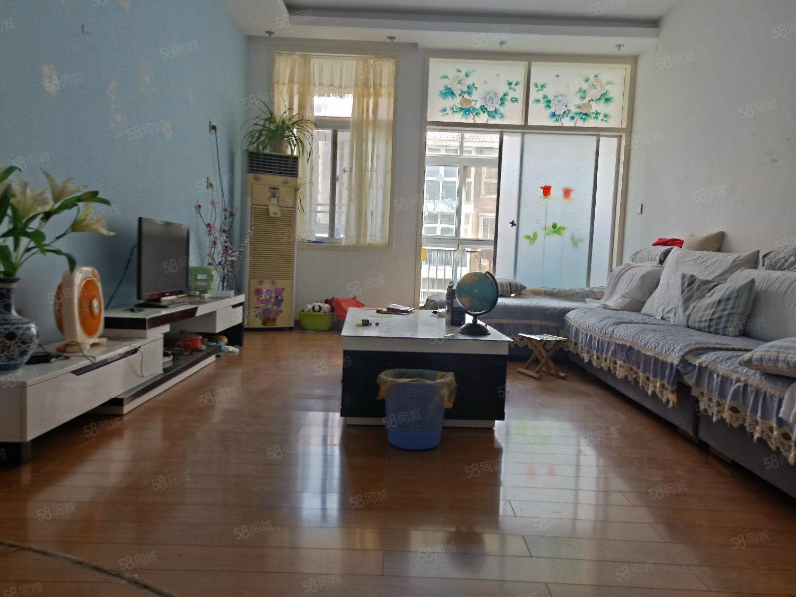 漯河小学双片沙田锦绣天地精装5楼3室2厅满五唯一价钱可谈