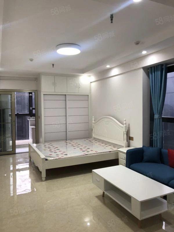 佳乐世纪城多套望江落地窗公寓出租价格1300至1600