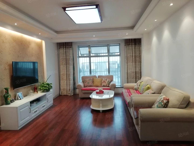 市区多层三楼东边户豪装送大露台先给10万两年过户还送阳光房