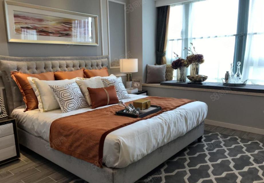 5.1雅居乐一线海景特价房(客户喜欢的方正通透,精装3房。