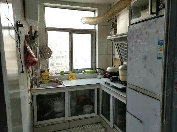 德城市区北园居住小区2室1厅1卫58平米