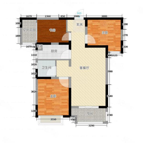 玖号院电梯小高层毛坯三房南向采光无遮挡看房约!