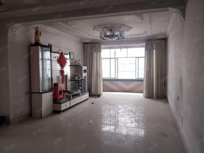 新明園3房,便宜出售,業主換新房,住不了這么多