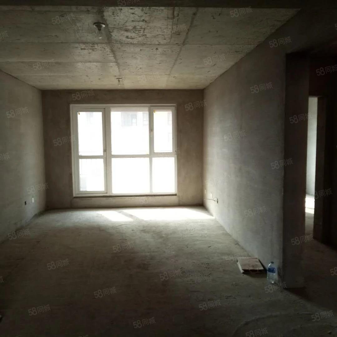 巴塞罗娜96平10楼两室两厅南北通透,紧缺房源毛坯可以随心装
