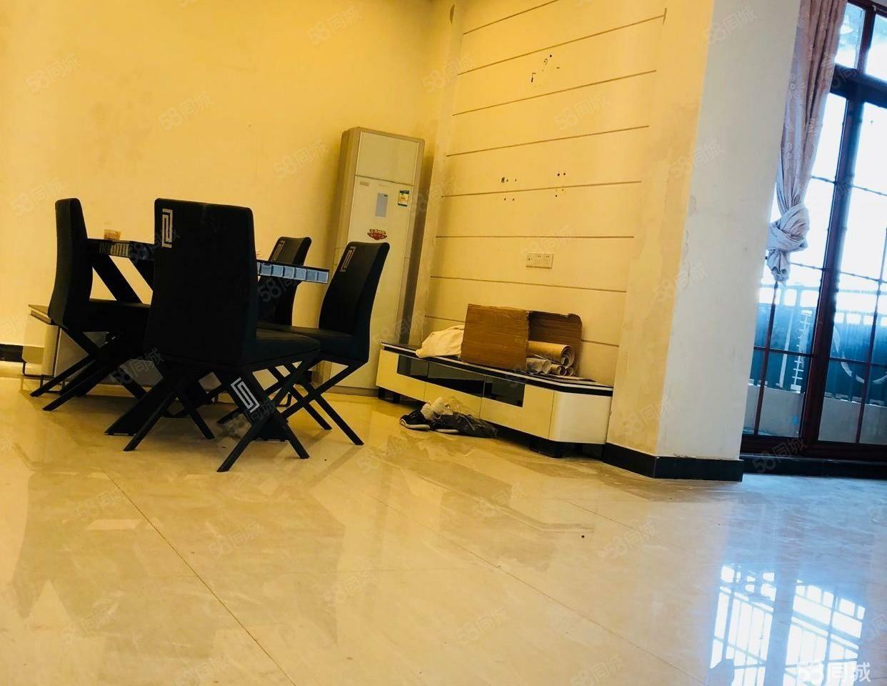 国购名成三室两厅精装修户型俏皮中间楼层