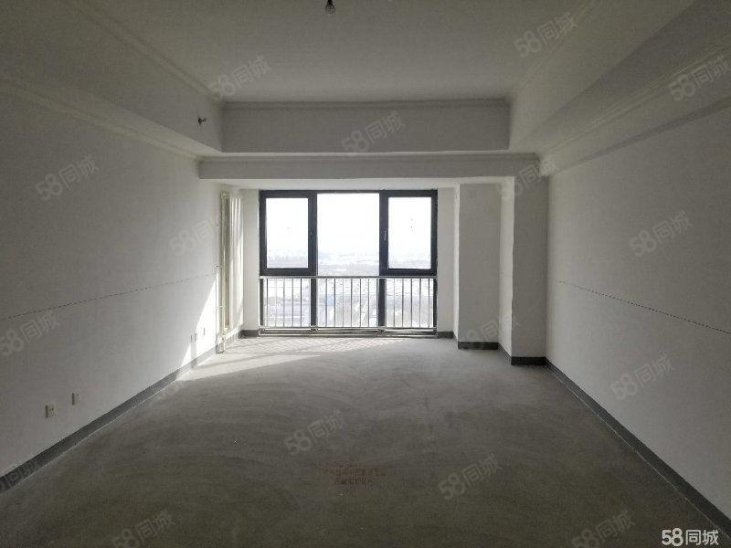 西夏万达公寓精装修户型方正一手手续