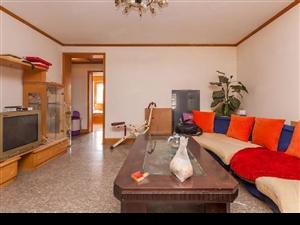新上祥泰家园两室两厅可改套三南北通透采光好视野好