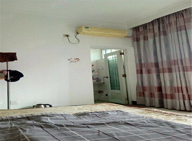 蕉城附小的单身公寓,为了小孩才早点买来落户买份踏实空户
