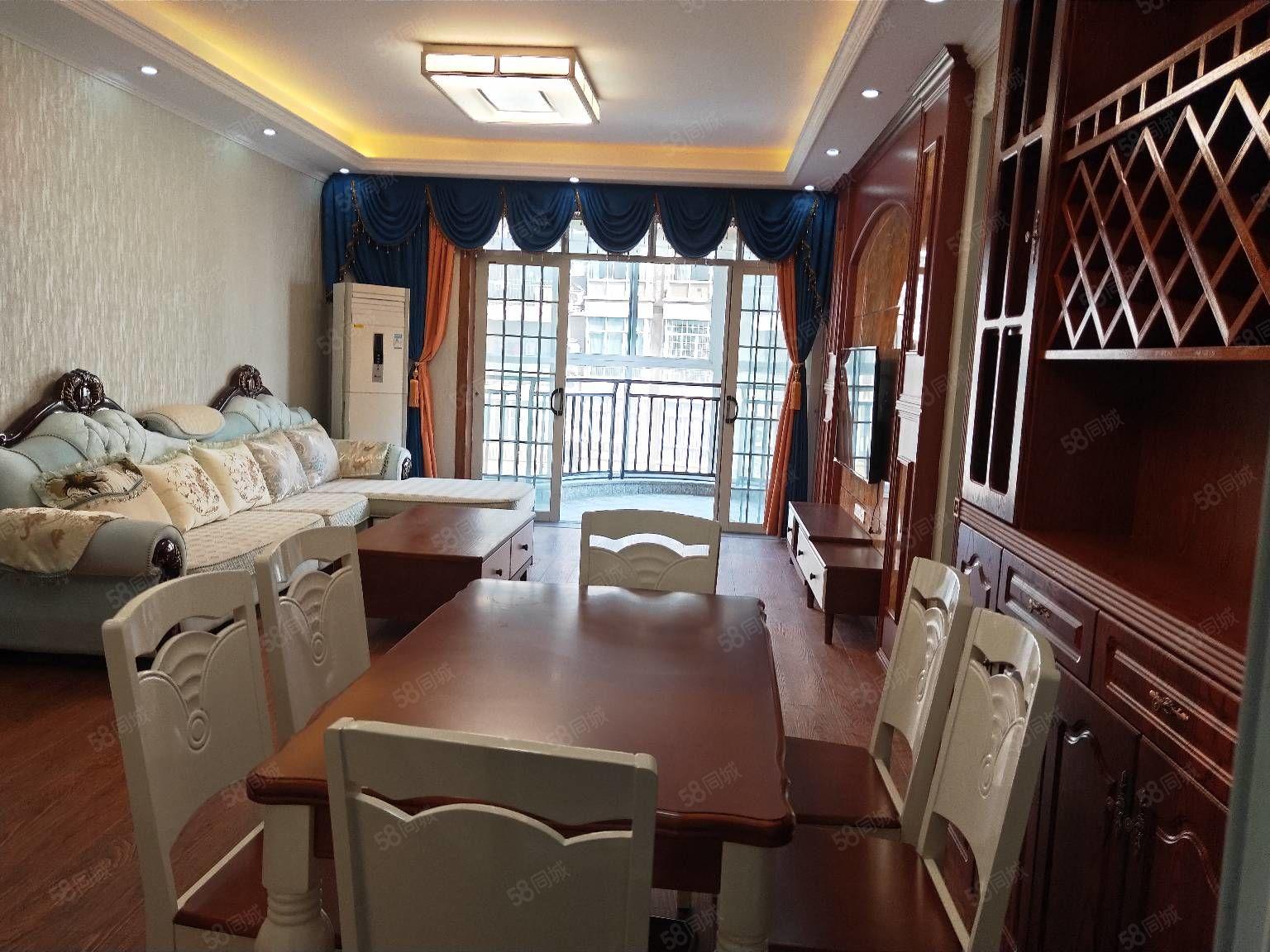 抢到你就赚到南城水岸毛坯的价格买正宗家装3房2位值得你购