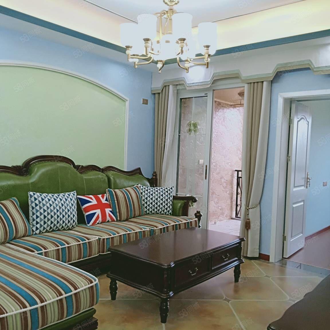 美麗澤京精裝三房,視野開闊,采光好,業主誠心出售,隨時看房