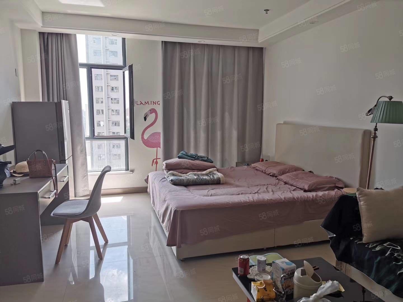 急售世紀星城陽面公寓9層精裝修僅售16.5萬