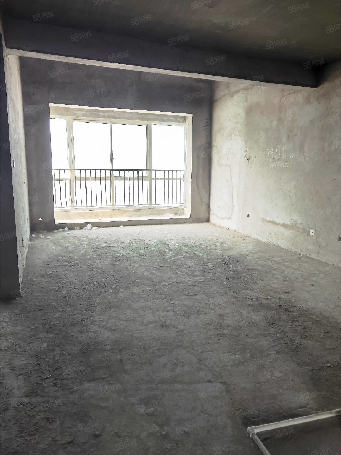華泰11復式六室三廳三衛252平毛坯全款115萬走一手合同