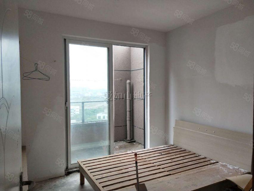 中间楼层采光好带暖气主卧带阳台南北通离地铁近性价比高