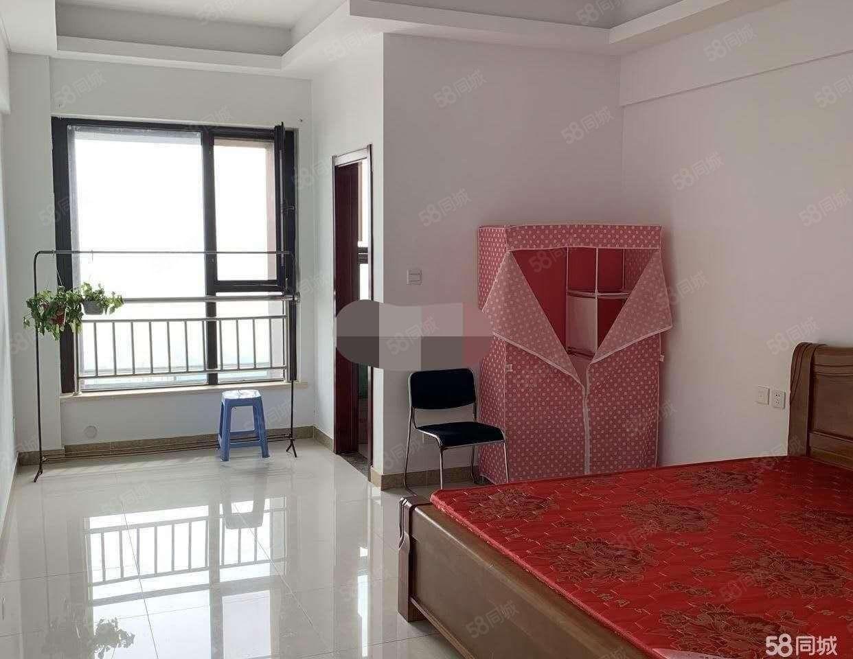 红星国际广场公寓出租可加空调.免费停车随时看房.