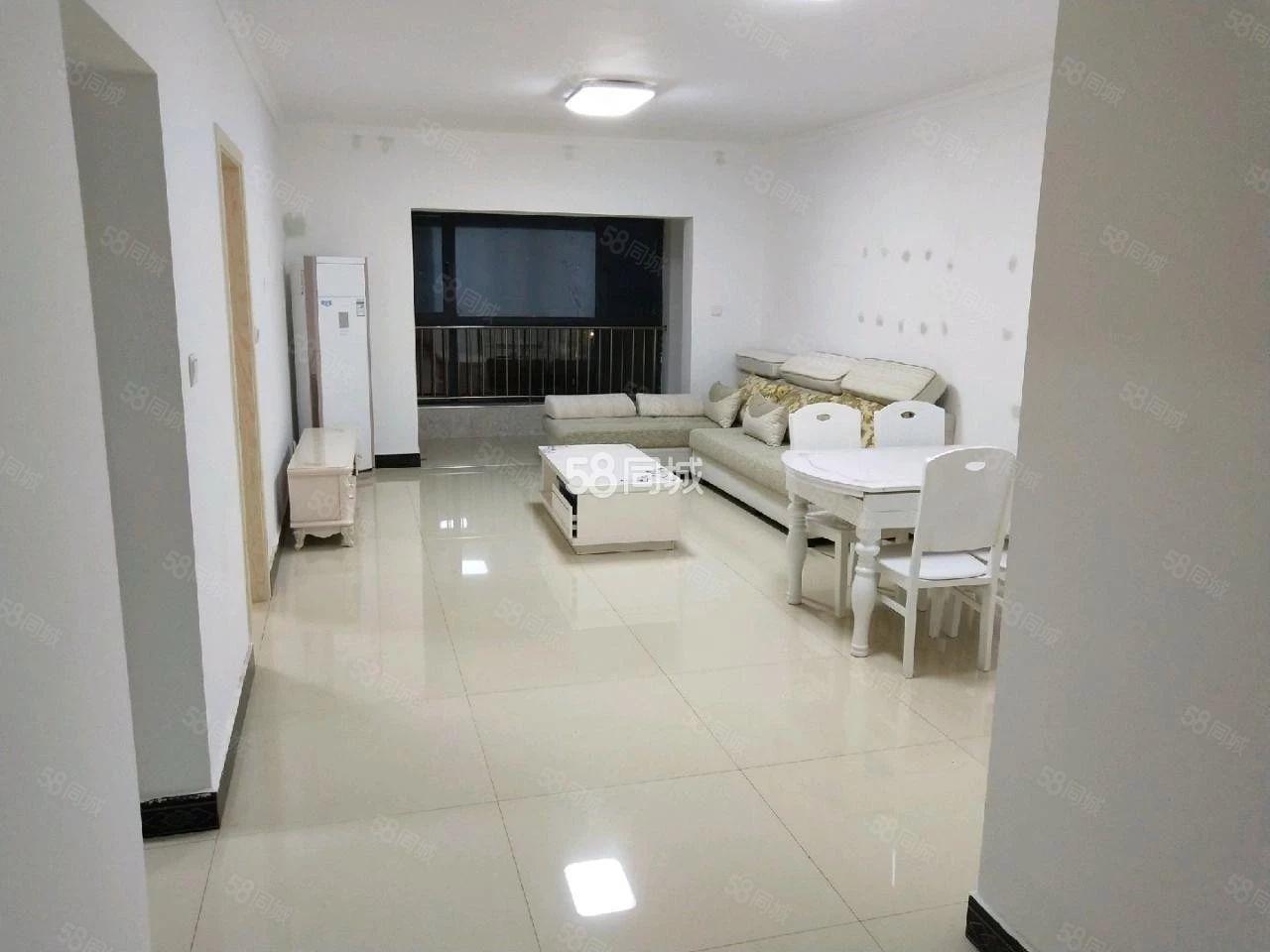 万家灯火诚心出租精装二房,拎包入住不可错过的舒适好房