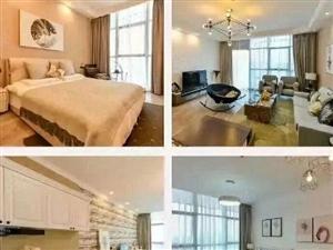 仅有的湖景托管公寓37平42万精装带家电抚仙湖广龙小镇