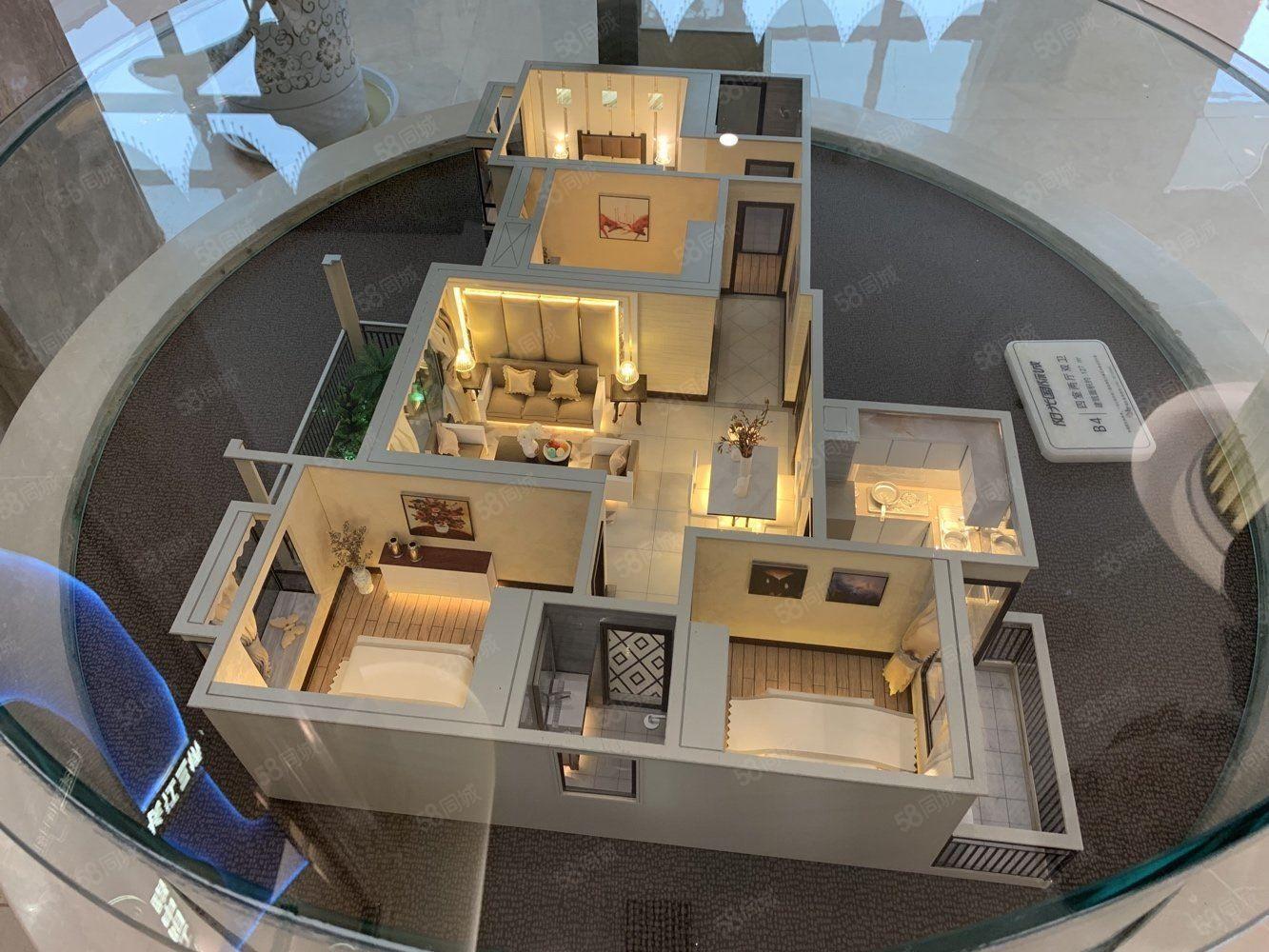 城西陽光國際城新樓盤活動進行中戶型隨意挑選