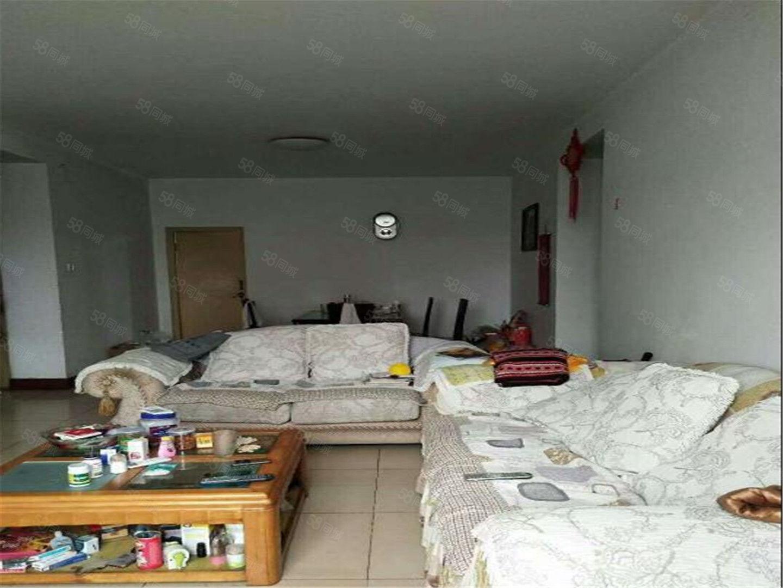 黄山路文馨家园3室中等装修无个税漯河小学实验中心片区