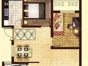 中央名府三室两厅一卫毛坯随意装黄金楼层带储藏室