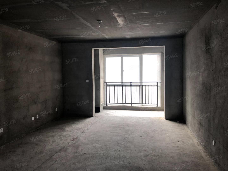 金色漫城大三室出售户型好楼层好采光好