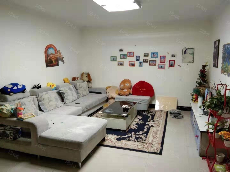 出售吉房,阳光花园,三室两厅,证满5年可随时过户