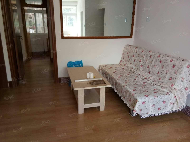 北苑五中学校旁园丁小区3室带家具澳门金沙平台拎包入住环境优美
