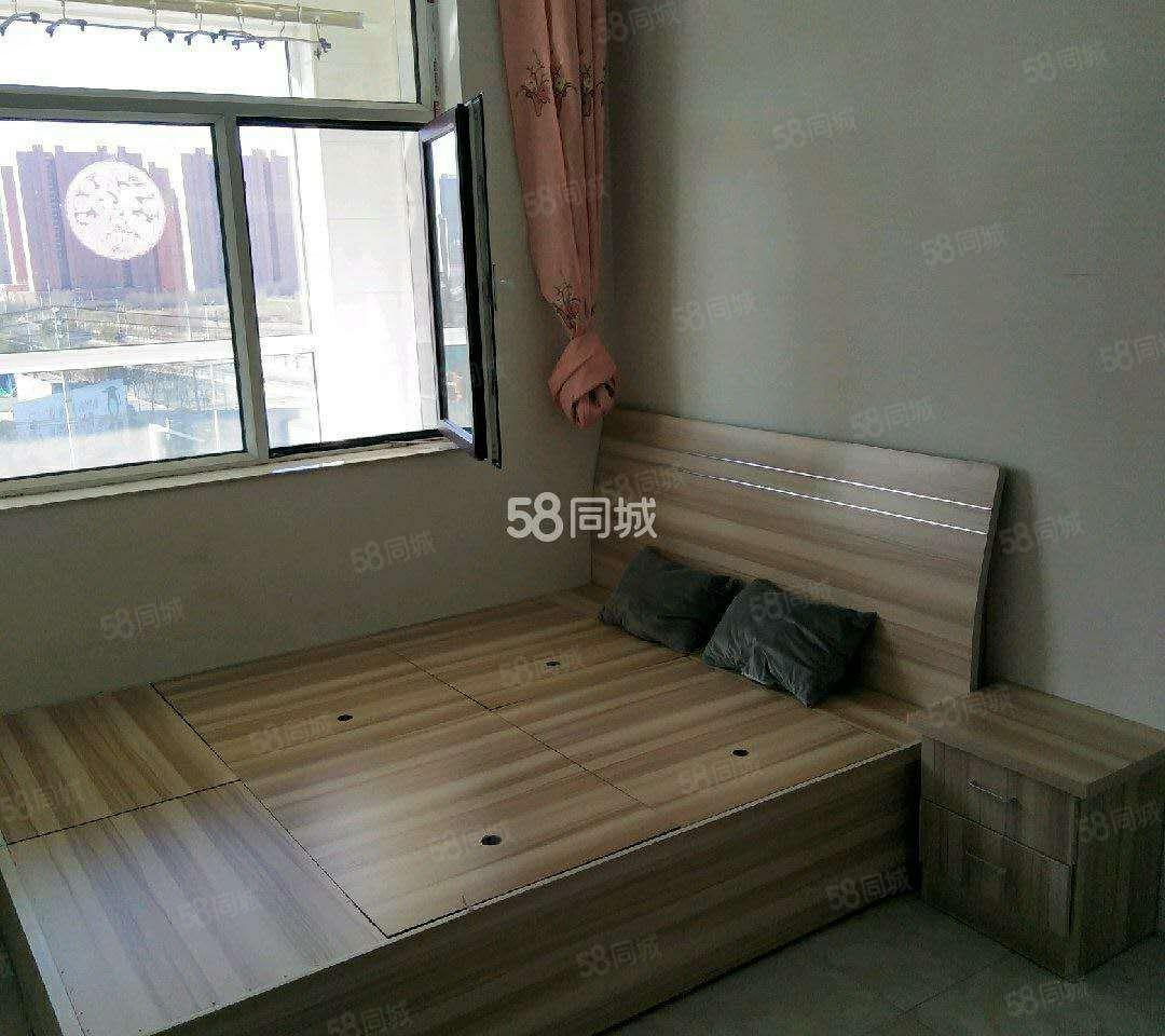 开发区光明小区三室出租有家具拎包入住好房赶紧抢