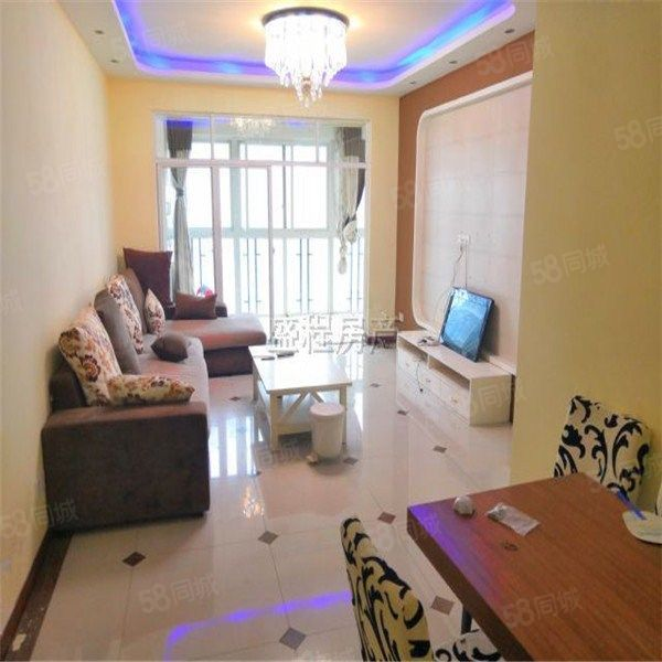 河东奥城大城际精装3房满两年降价出售