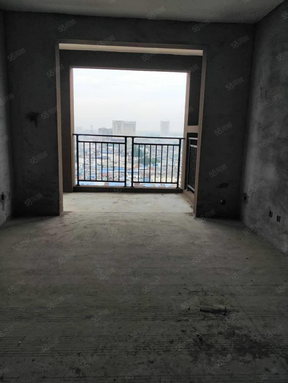 藍鼎中央城2期高檔小區環境優美視野開闊交通方便