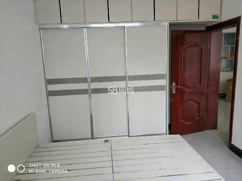万家灯火旁边步梯4楼精装二房家电齐全诚心出租随时看房