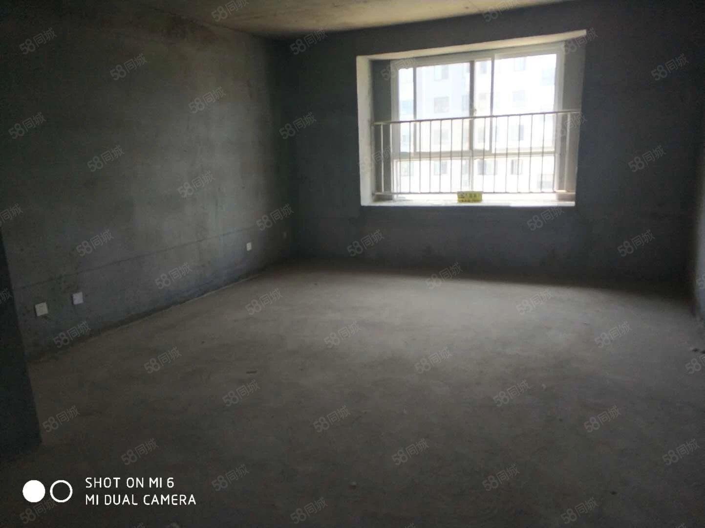 京潤華庭電梯洋房鉆石樓層帶儲藏室均價7000鑰匙房!