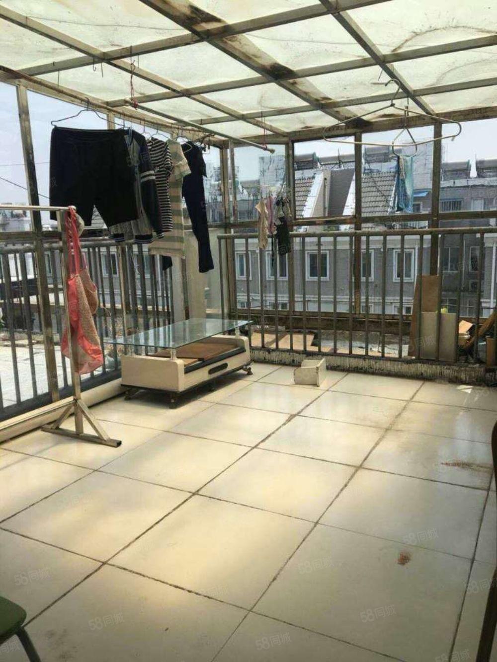 急售房东直降6万现在62万出手精装修送阳光房带大阳台!
