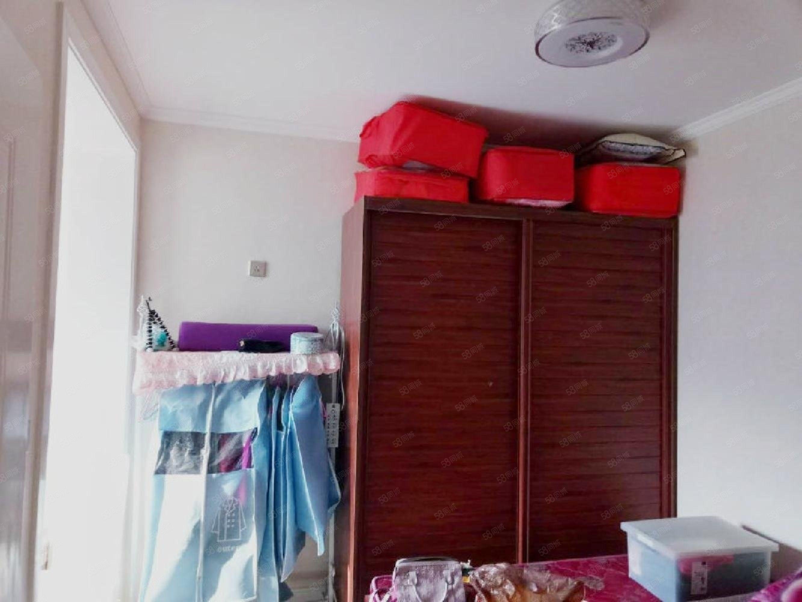 无税,阳光家园精装三室,看房方便