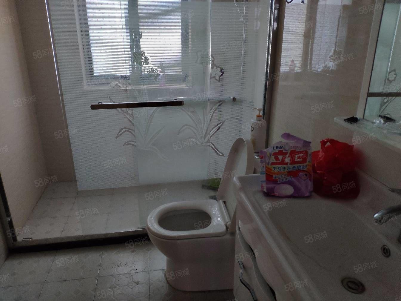 惠民小区2楼3室2厅1卫中档1330元月