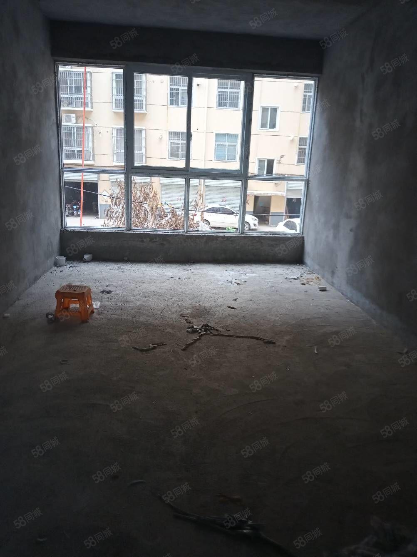 安泰嘉园两室两厅两卫全明户型30万