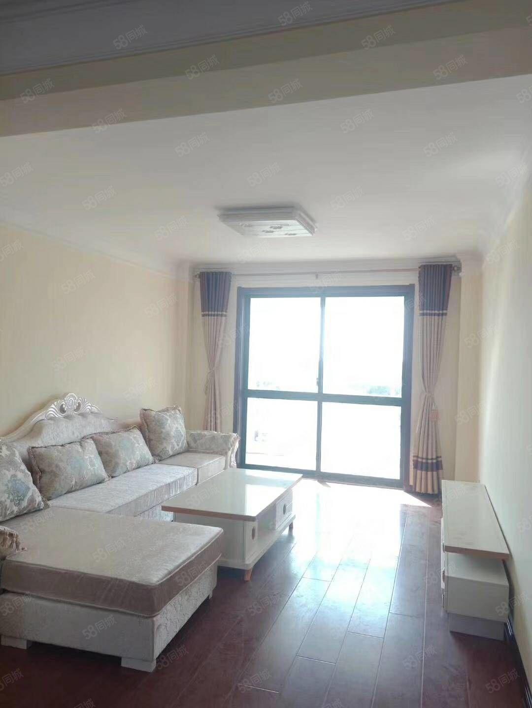 觀海聽濤步梯3樓84平兩室兩廳精裝拎包新房未住看海
