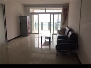 章江新区江景3房,精装修,一线江景,只售155万