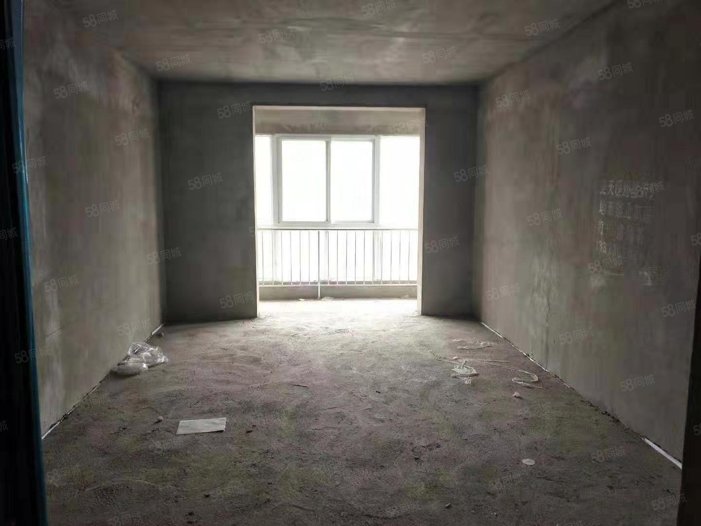 2015年新艺玫瑰园电梯洋房一梯两户大产权可贷款
