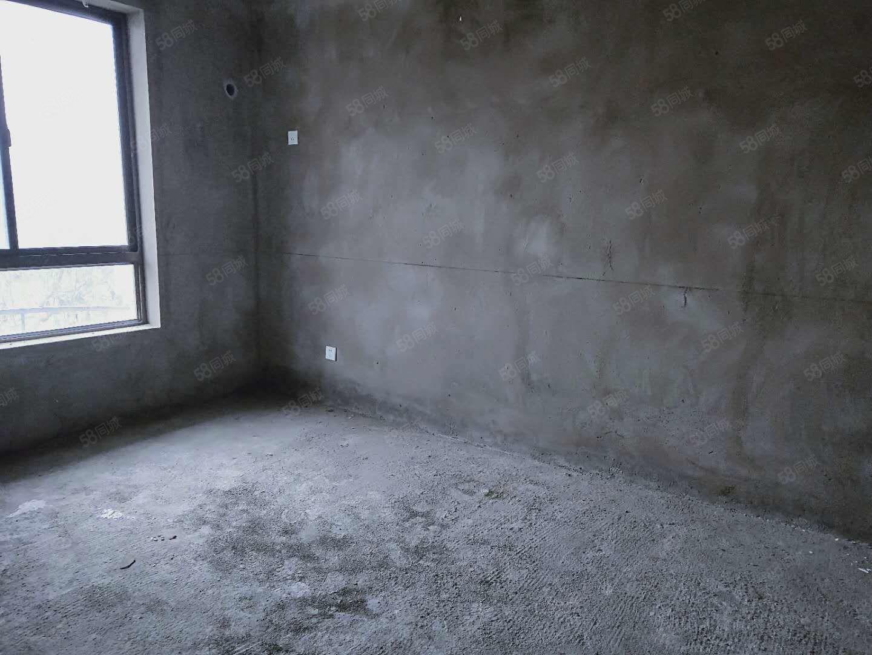 急售!兰亭山水东门龙祥第,电梯毛坯两室,南北通透随意装修