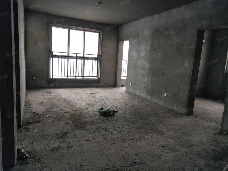 北辰桂园大四房首付19万可以随意装修有钥匙随时看房