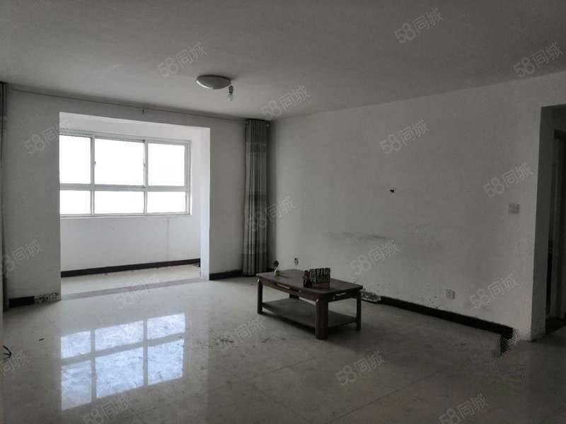 中达金河湾温馨两居室西边户已经下证可按揭急售!