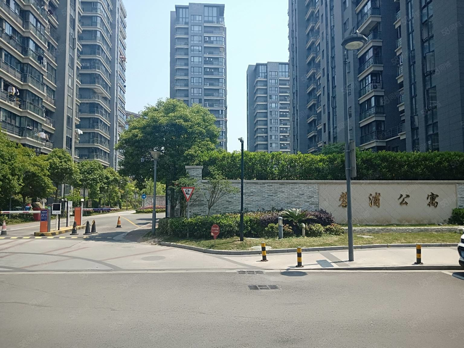 蓉浦公寓小户型两室两厅,廷佐小学定海五中