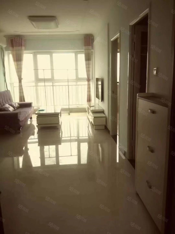 深莞城星河城一室一厅精装公寓拎包入住家电齐全