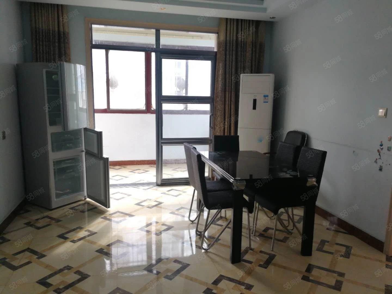 玉兰苑两室一厅,两室朝阳,家电家具齐全,干净卫生,看房方便