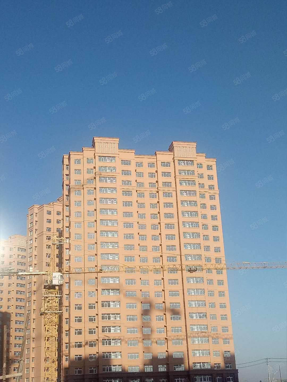溪水家园高层58到127户型全有4000一平