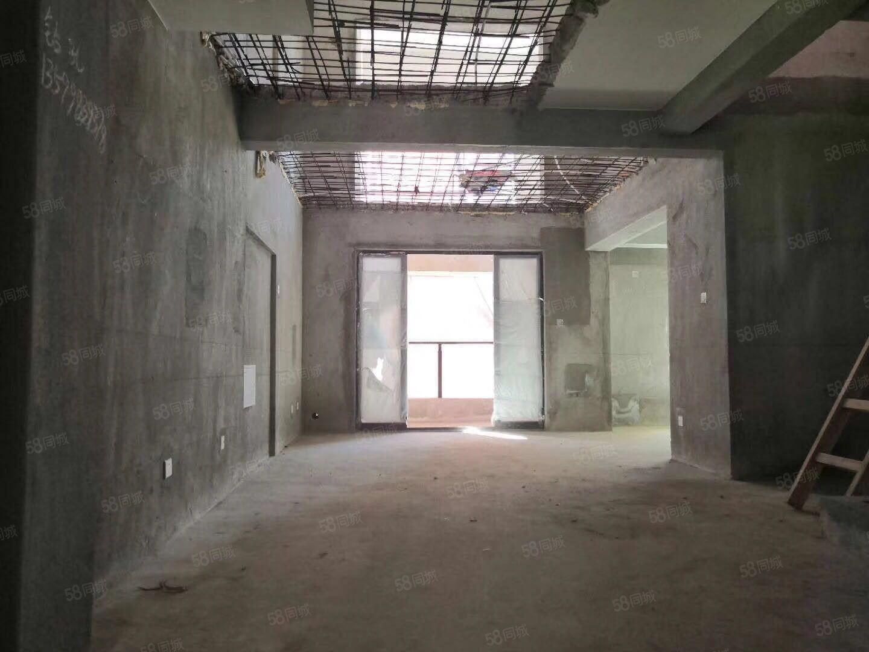 泰禾红树林动静分离复式楼小区绿化好配套齐全出行方便学校近