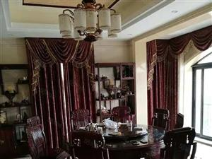 中惠沁林山庄独栋别墅装修新净,拎包入住。