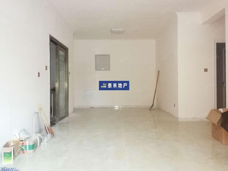 整租中铁澜庭,精装修,空房,品质小区